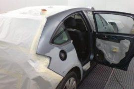 Βαφή Αυτοκινήτου με 800€! | Citroën-Peugeot Μενεξέδων