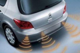 Αισθητήρες Στάθμευσης με 65€! | Citroën-Peugeot Μενεξέδων